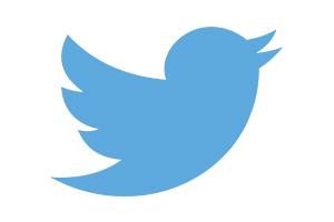 Twitter vogeltje