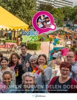 E-magazine Hallo2020 gemeente Sittard-Geleen