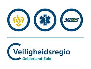 Veiligheidsregio Gelderland